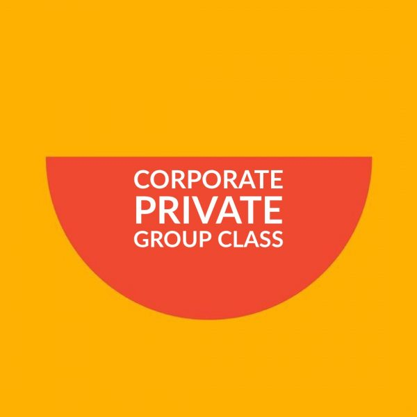 Corporate Private Group Class